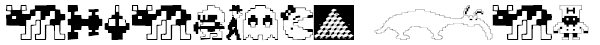 Arcade Example