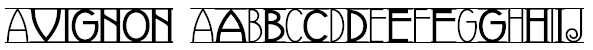 Avignon Example
