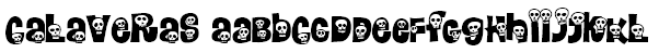 CALAVERAS Example