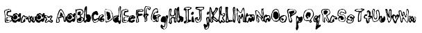Earwax Font