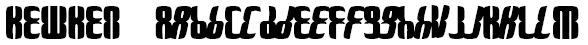 KEWKEN Example