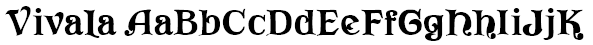 Vivala Example