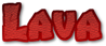Lava Logo Style