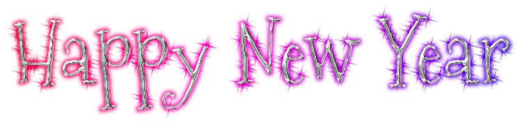 Happy New Year Logo