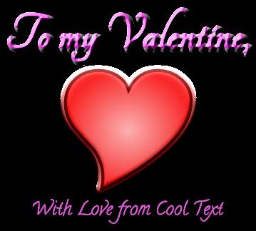 Valentine Symbol デザインしよう