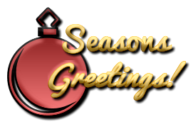 Seasons Greetings Logo