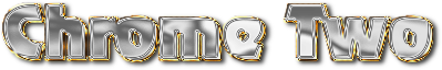 Chrome Two Logo