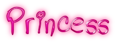 Princess Logotipo